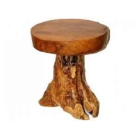 teak-root-tables-stools 46